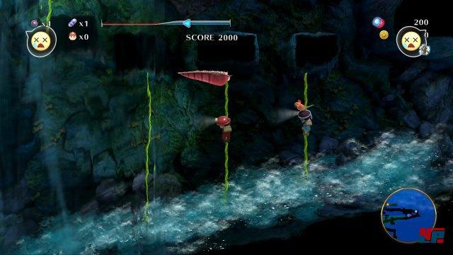Screenshot - Spelunker Z (PlayStation4) 92499519