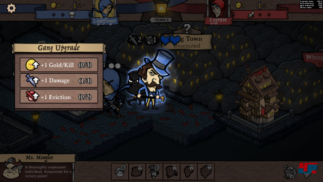 Screenshot - Antihero (PC)