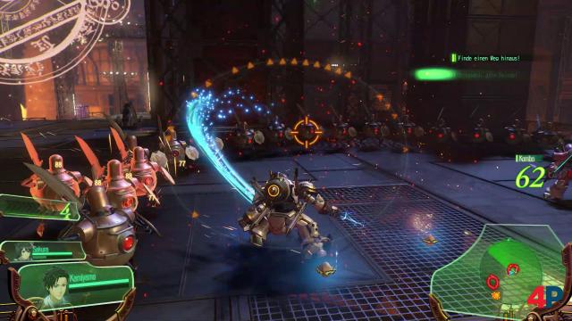 Musou-Action auf dem Vormarsch: Die vormals taktischen Rundenkämpfe sind durch Echtzeitgefechte im Stil von Koeis Warriors-Titeln ersetzt worden.