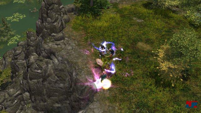 Screenshot - Titan Quest: Ragnarök (PC) 92555887