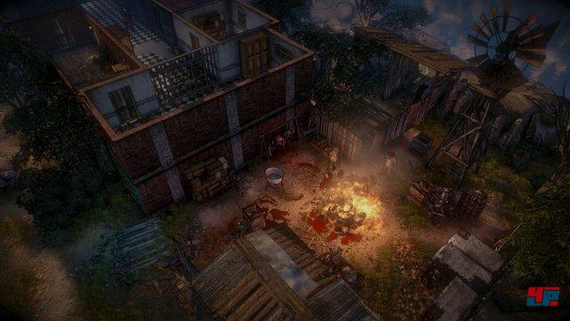 Screenshot - Hard West (Linux) 92521485