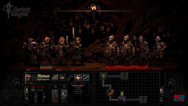 Screenshot - Darkest Dungeon (PC) 92477001