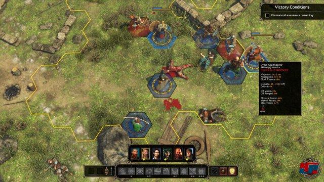 Screenshot - Expeditions: Viking (PC) 92544493
