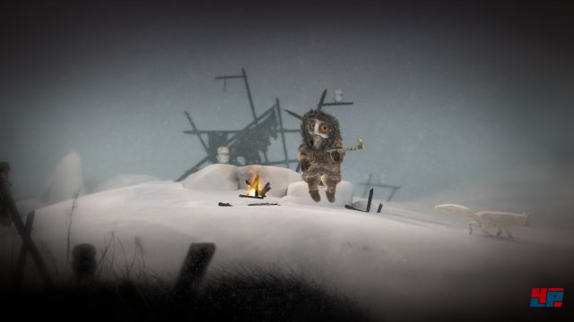 Screenshot - Never Alone (PC) 92495423
