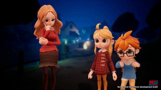 Screenshot - Destiny Connect: Tick-Tock Travelers (PS4)