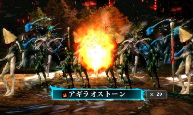 Screenshot - Shin Megami Tensei 4: Apocalypse (3DS) 92524065