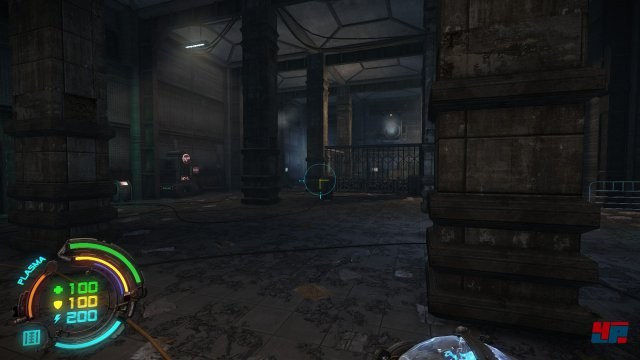 Screenshot - Hard Reset (PC) 92526791