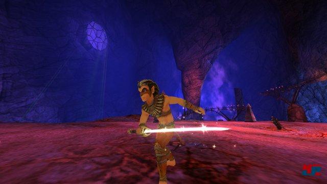 Screenshot - Sphinx und die verfluchte Mumie (Linux) 92554907
