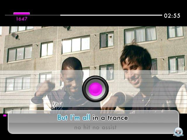 Screenshot - We Sing: Pop! (Wii) 2335217