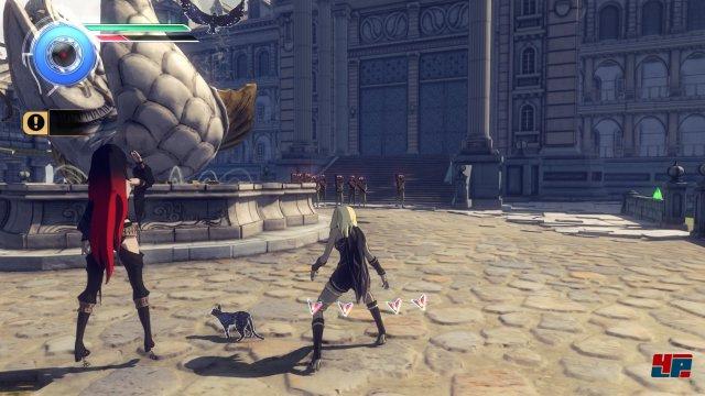 Screenshot - Gravity Rush 2 (PS4) 92538602
