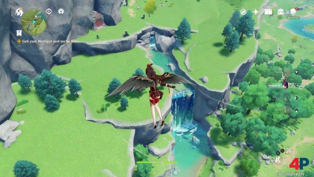 Screenshot - Genshin Impact (PS4) 92626241