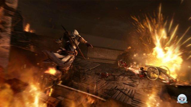 Screenshot - Assassin's Creed III (360) 92406182