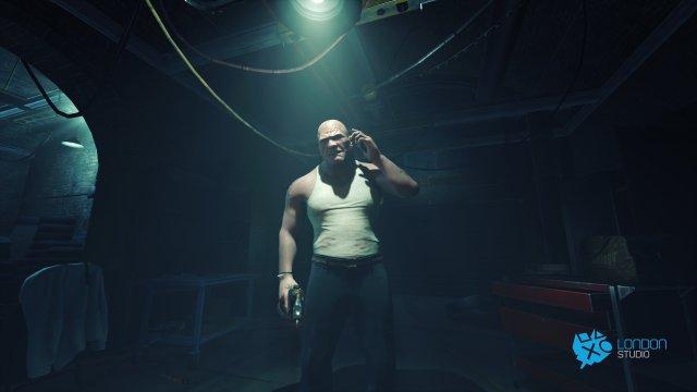 Screenshot - The London Heist (PlayStation4) 92507943