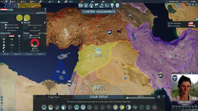 Screenshot - Terra Invicta (PC) 92627529