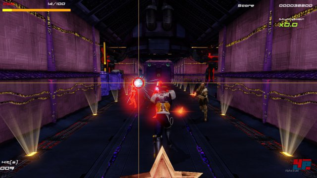 Screenshot - Saber Rider and the Star Sheriffs: The Game (PC) 92479844