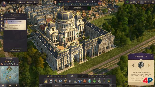Screenshot - Anno 1800: Paläste der Macht (PC) 92609099