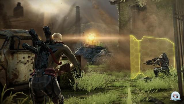 Screenshot - Resistance 3 (PlayStation3) 2245402