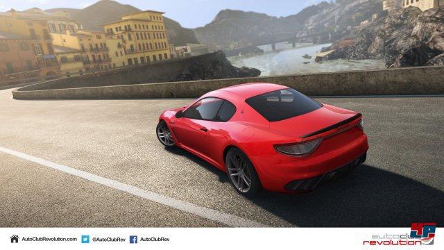 Screenshot - Auto Club Revolution (PC) 92483142
