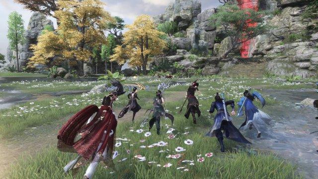 Screenshot - Swords of Legends Online (PC) 92638821