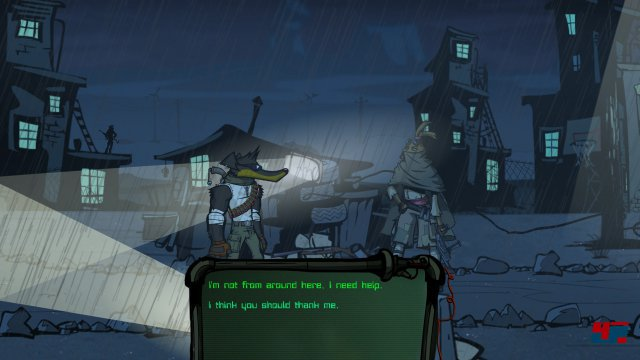 Screenshot - Buck (PC)