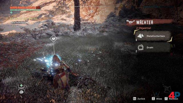 Screenshot - Horizon Zero Dawn (PC) 92621112
