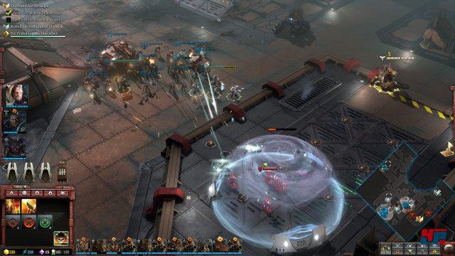 Screenshot - Warhammer 40.000: Dawn of War 3 (PC) 92544416