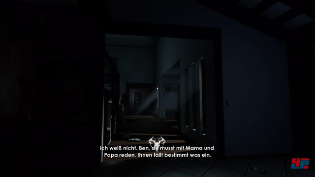 Screenshot - Intruders: Hide and Seek (PS4) 92582386