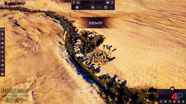 Screenshot - Builders of Egypt (PC) 92591835