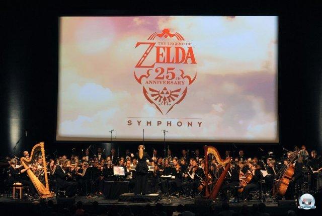 Screenshot - The Legend of Zelda: Skyward Sword (Wii) 2281477