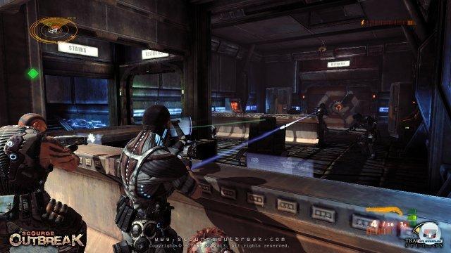 Screenshot - Scourge: Outbreak (360) 92465134