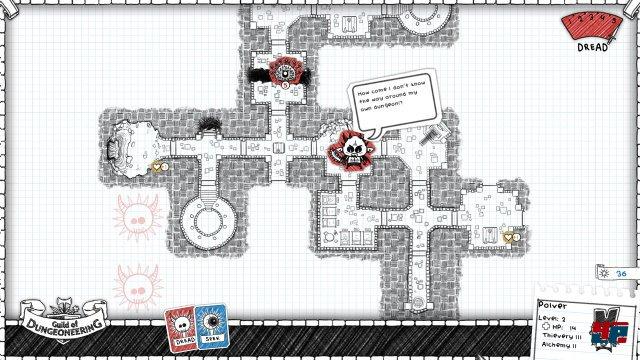 Screenshot - Guild of Dungeoneering (PC) 92498019