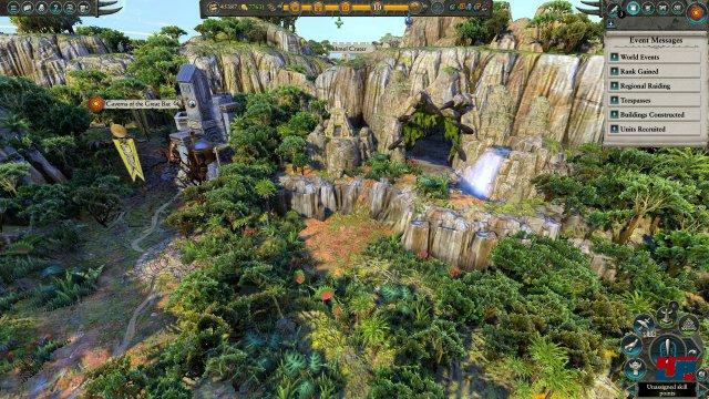 Warhammer 2 betont die Unterschiede zwischen den Völkern viel stärker als jedes andere Total War.