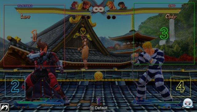 Screenshot - Street Fighter X Tekken (PS_Vita) 2357767
