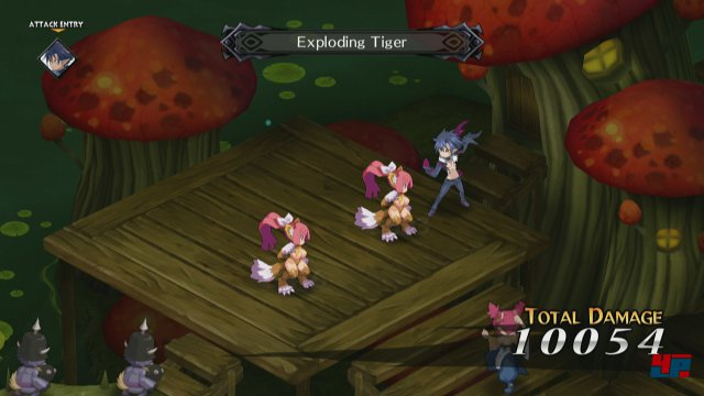 Screenshot - Disgaea 5: Alliance of Vengeance (PlayStation4) 92509519