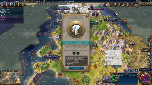 Screenshot - Civilization 6 (PC) 92535565
