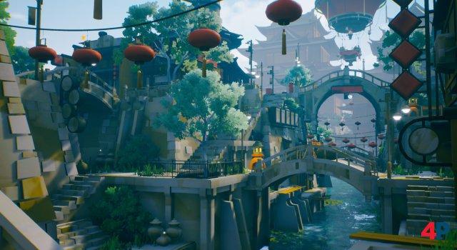Screenshot - Tasomachi (PC)