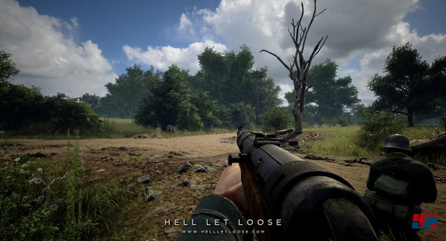 Screenshot - Hell Let Loose (PC)