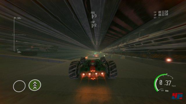 Screenshot - GRIP: Combat Racing (Switch) 92576734