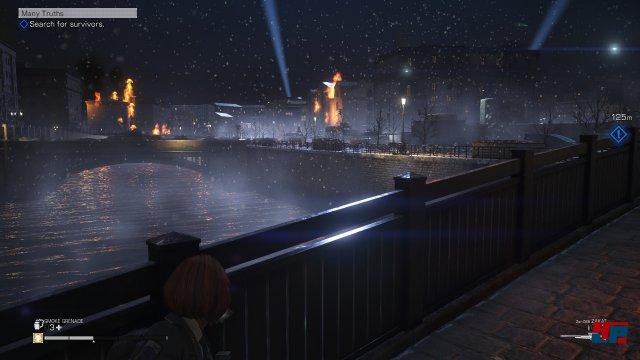 Screenshot - Left Alive (PC) 92583826