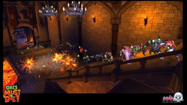Screenshot - Orcs Must Die! (PC) 2221138