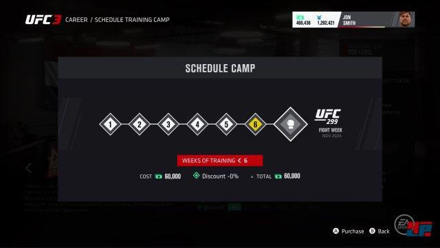 Screenshot - EA Sports UFC 3 (PS4) 92558987
