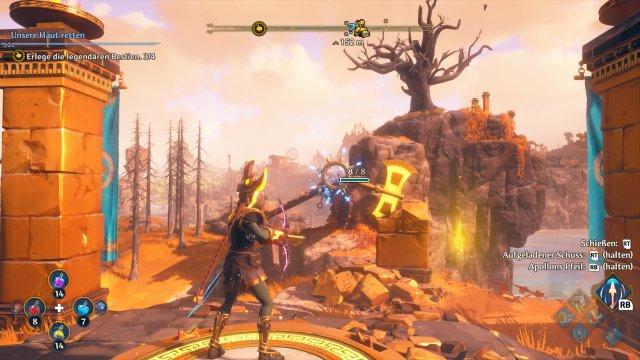 Screenshot - Immortals Fenyx Rising (XboxSeriesX) 92630192