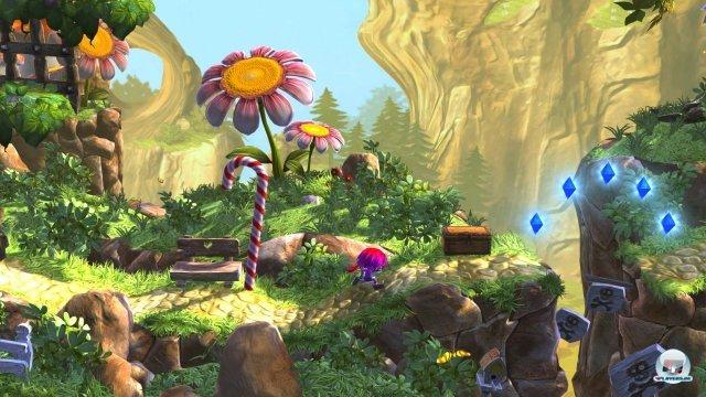 Screenshot - Project Giana (PC) 2380947