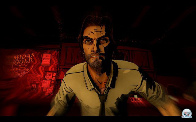 Screenshot - The Wolf Among Us - Episode 1: Faith (360) 92470685