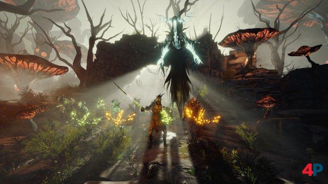 Screenshot - The Wizards - Dark Times (HTCVive) 92615037