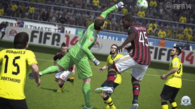 Screenshot - FIFA 14 (PC) 92467561