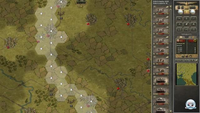 Screenshot - Panzer Corps (PC) 2234948