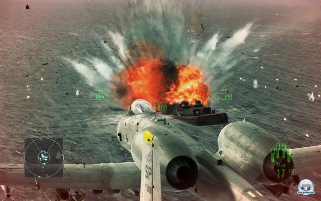 Screenshot - Ace Combat: Assault Horizon (PC) 92438327