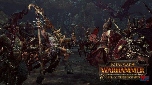 Screenshot - Total War: Warhammer (Linux) 92529710
