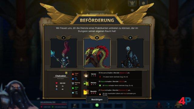 Screenshot - Legend of Keepers (PC) 92640840